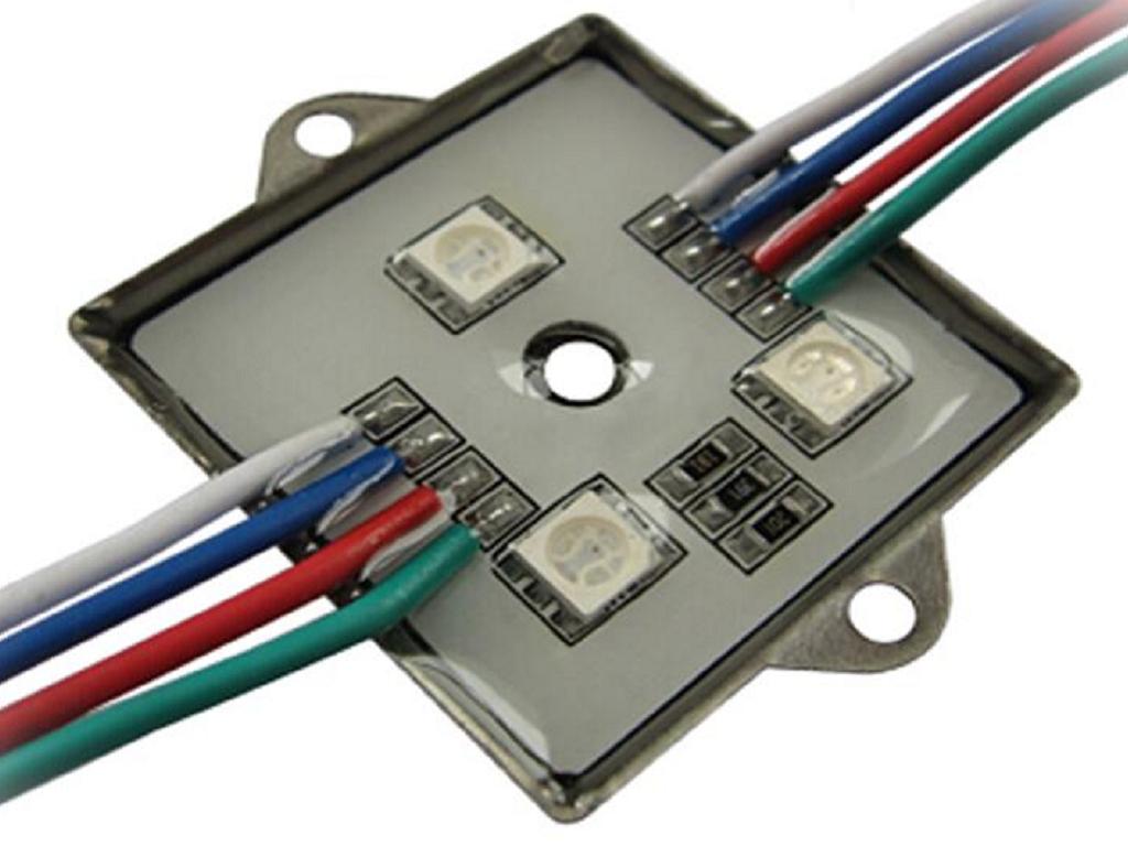 LED-modul1