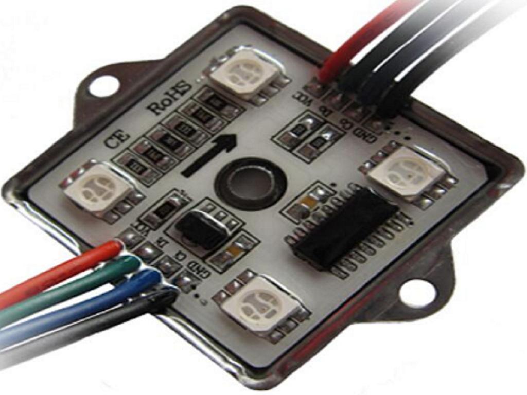 LED-modul3