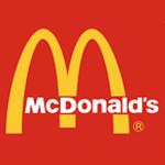 McDonald's éttermek