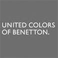 Benetton üzletek (AIKO Kft.)